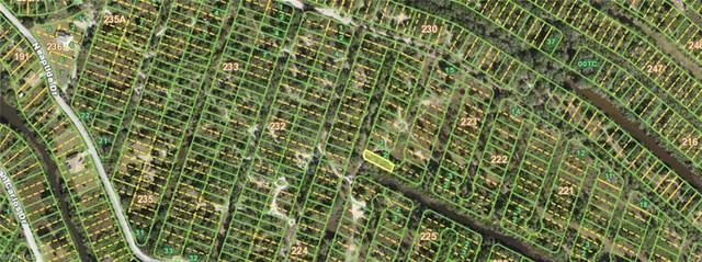 1251 Harbour Breeze Ct, PUNTA GORDA, FL 33983 (MLS #221064304) :: Medway Realty