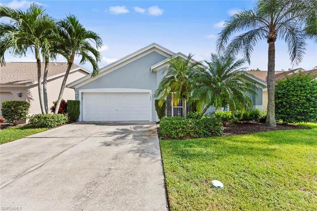 7682 Groves Rd, NAPLES, FL 34109 (#221064339) :: Jason Schiering, PA