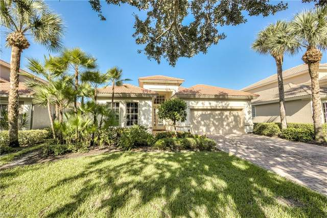 22120 Longleaf Trail Dr, ESTERO, FL 34135 (MLS #221064798) :: Realty One Group Connections