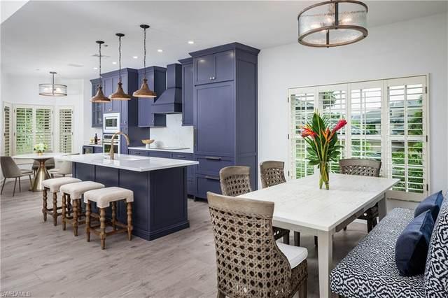 24676 Canary Island Ct #202, BONITA SPRINGS, FL 34134 (MLS #221064848) :: Realty World J. Pavich Real Estate