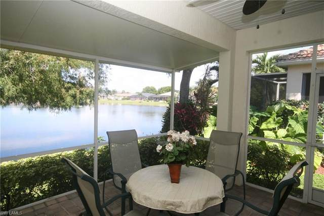 17055 Colony Lakes Blvd, FORT MYERS, FL 33908 (MLS #221065040) :: Realty World J. Pavich Real Estate