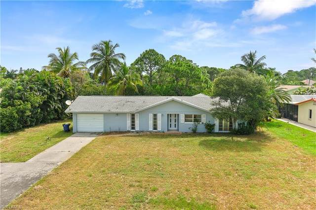 27600 Imperial River Rd, BONITA SPRINGS, FL 34134 (MLS #221065100) :: Realty One Group Connections