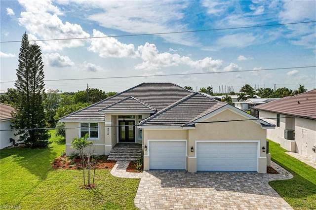 5210 Almar Dr, PUNTA GORDA, FL 33950 (MLS #221065134) :: Clausen Properties, Inc.