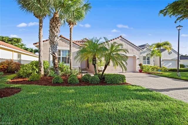 9350 Springview Loop, ESTERO, FL 33928 (MLS #221065526) :: RE/MAX Realty Group
