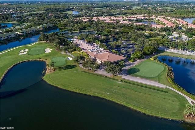 9030 Spring Run Blvd #504, ESTERO, FL 34135 (#221065707) :: Southwest Florida R.E. Group Inc
