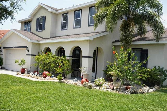 18211 Pine Nut Ct, LEHIGH ACRES, FL 33972 (MLS #221065883) :: Realty One Group Connections
