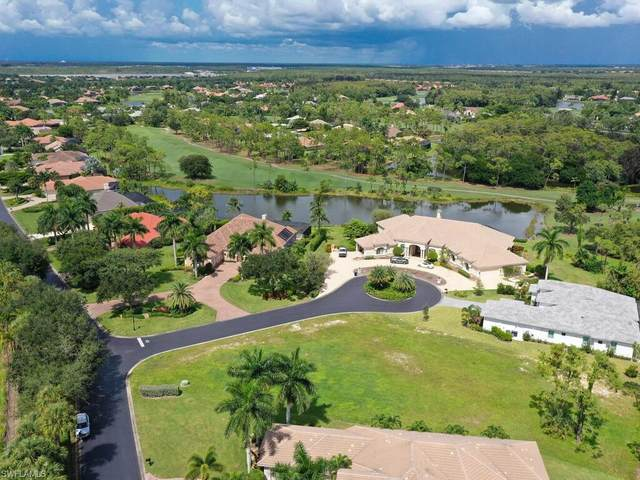 20262 Tiger Ct, ESTERO, FL 33928 (MLS #221066077) :: Realty One Group Connections