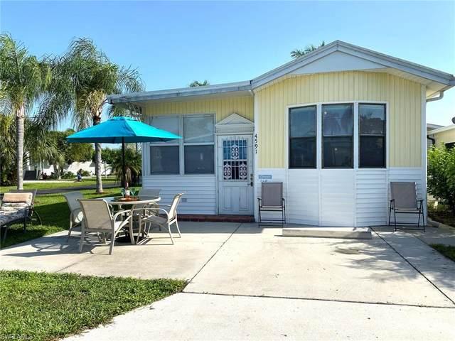 4591 Washington Way E, ESTERO, FL 33928 (MLS #221066208) :: Clausen Properties, Inc.