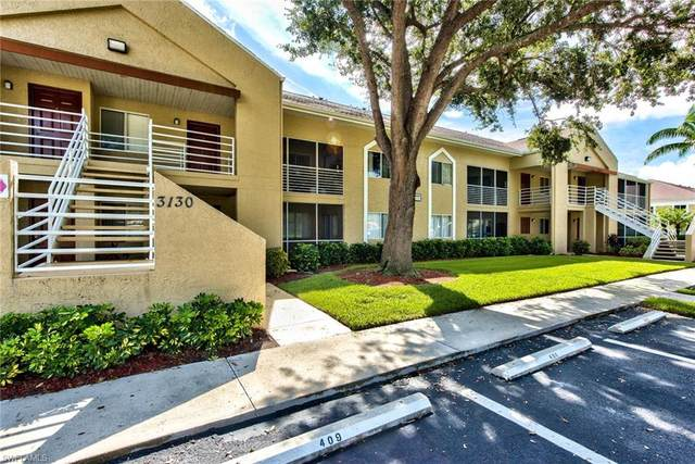 3130 Seasons Way #402, ESTERO, FL 33928 (MLS #221066321) :: Realty One Group Connections
