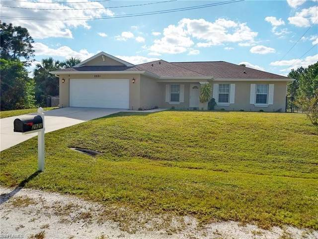 2921 Anita Ave N, LEHIGH ACRES, FL 33971 (MLS #221066342) :: Realty One Group Connections