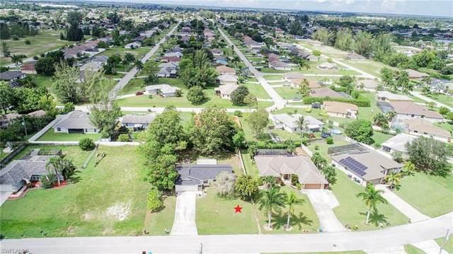 1815 SE 11th Ave, CAPE CORAL, FL 33990 (MLS #221066383) :: Realty World J. Pavich Real Estate
