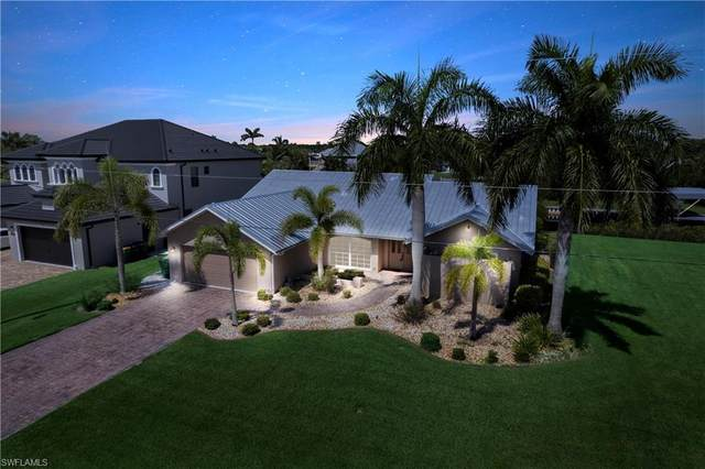 17288 Ohara Dr, PORT CHARLOTTE, FL 33948 (MLS #221066433) :: Realty One Group Connections