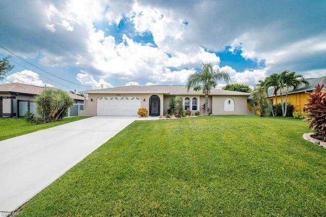 1728 SW 44th St, CAPE CORAL, FL 33914 (MLS #221066642) :: Realty One Group Connections