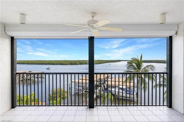 4753 Estero Blvd #301, FORT MYERS BEACH, FL 33931 (MLS #221066720) :: Team Swanbeck