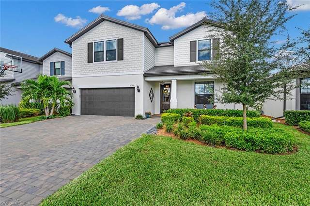 17170 Anesbury Pl, FORT MYERS, FL 33967 (MLS #221066997) :: Realty One Group Connections