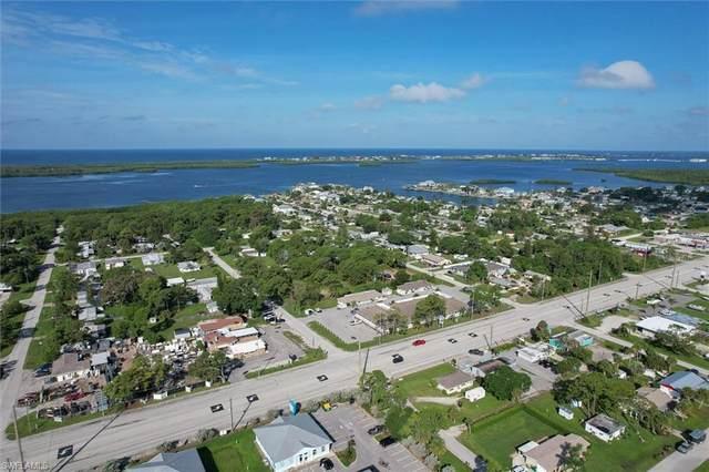 1997 & 1995 Kentucky Ave, ENGLEWOOD, FL 34224 (MLS #221067065) :: Clausen Properties, Inc.