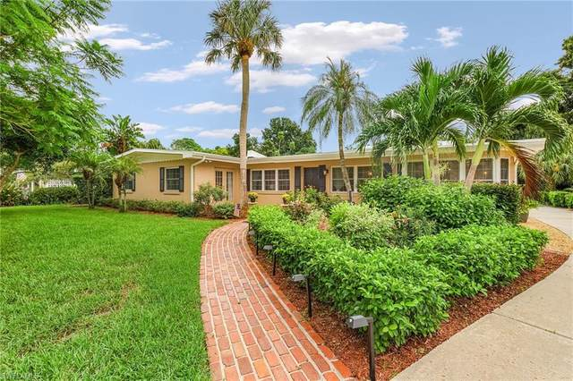 1336 Miracle Ln, FORT MYERS, FL 33901 (MLS #221067138) :: Waterfront Realty Group, INC.