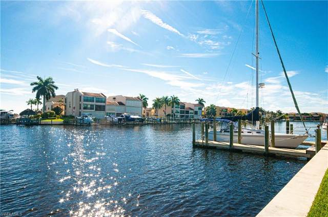 4005 SE 19th Pl #1, CAPE CORAL, FL 33904 (MLS #221067141) :: RE/MAX Realty Group
