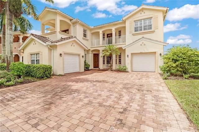 1763 Sarazen Pl, NAPLES, FL 34120 (MLS #221067162) :: RE/MAX Realty Group