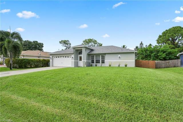 9151 irving Rd, FORT MYERS, FL 33967 (MLS #221067348) :: Realty One Group Connections