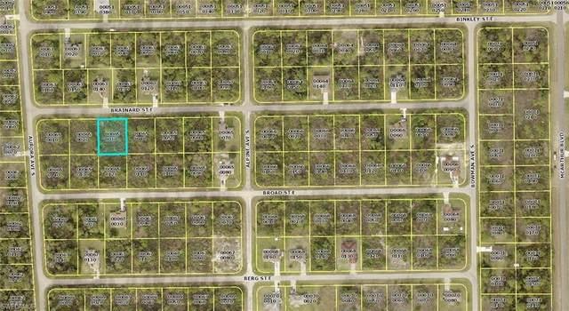920 Brainard St E, LEHIGH ACRES, FL 33974 (MLS #221067359) :: Avantgarde