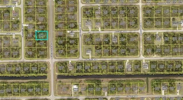 240 Mcarthur Blvd, LEHIGH ACRES, FL 33974 (MLS #221067360) :: Avantgarde