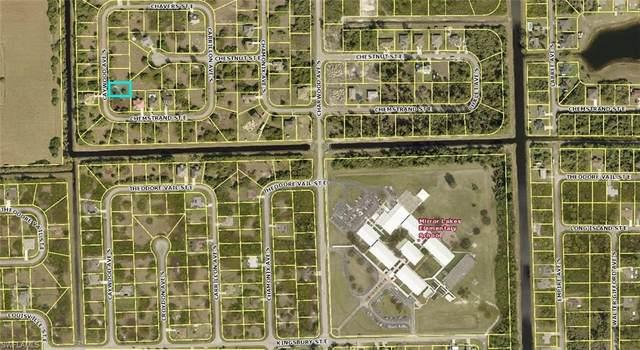 427 Caywood Ave S, LEHIGH ACRES, FL 33974 (MLS #221067367) :: Avantgarde