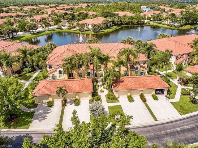 10821 Halfmoon Shoal Rd #103, ESTERO, FL 34135 (MLS #221067405) :: Realty World J. Pavich Real Estate