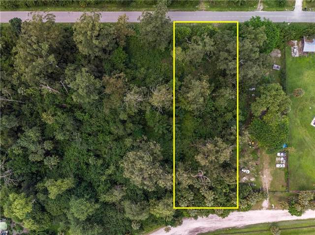 17761 Shelby Ln, NORTH FORT MYERS, FL 33917 (#221067495) :: Jason Schiering, PA