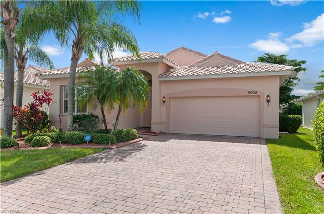 9602 Liseron Dr, ESTERO, FL 33928 (MLS #221067620) :: Realty One Group Connections