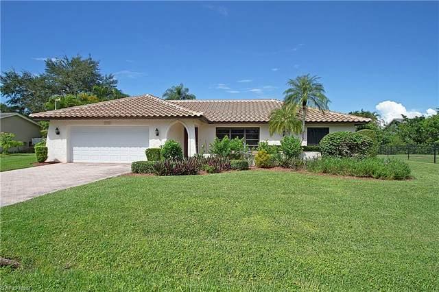 27110 Esther Dr, BONITA SPRINGS, FL 34135 (MLS #221067661) :: Clausen Properties, Inc.