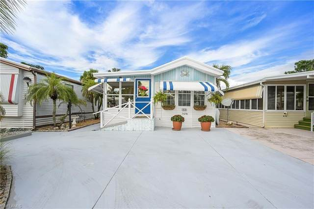 5056 White Sky Cir, FORT MYERS, FL 33908 (MLS #221067874) :: Clausen Properties, Inc.