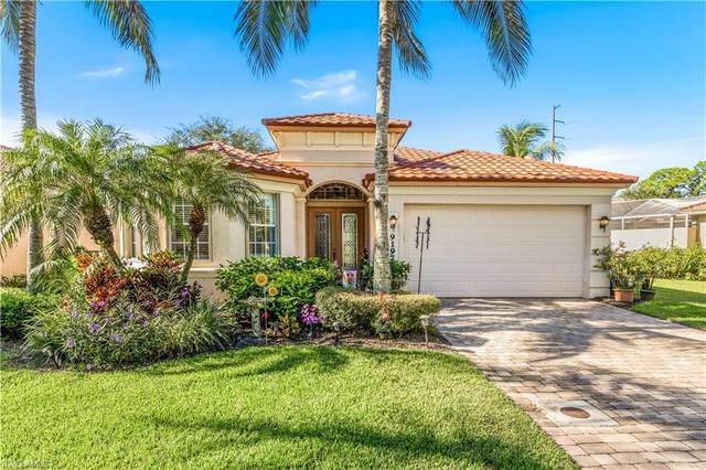 9197 Spanish Moss Way, BONITA SPRINGS, FL 34135 (MLS #221068058) :: Realty One Group Connections