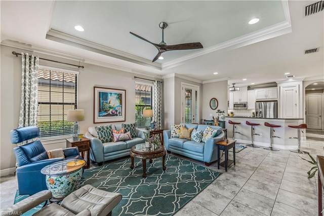 8331 Lucello Ter N, NAPLES, FL 34114 (MLS #221068114) :: EXIT Gulf Coast Realty