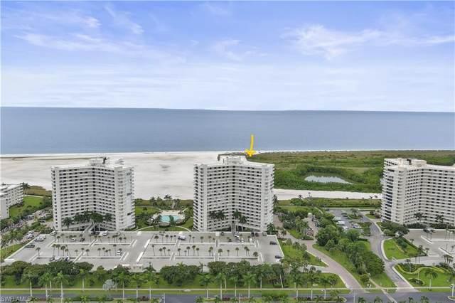 320 Seaview Ct #1710, MARCO ISLAND, FL 34145 (#221068161) :: Jason Schiering, PA