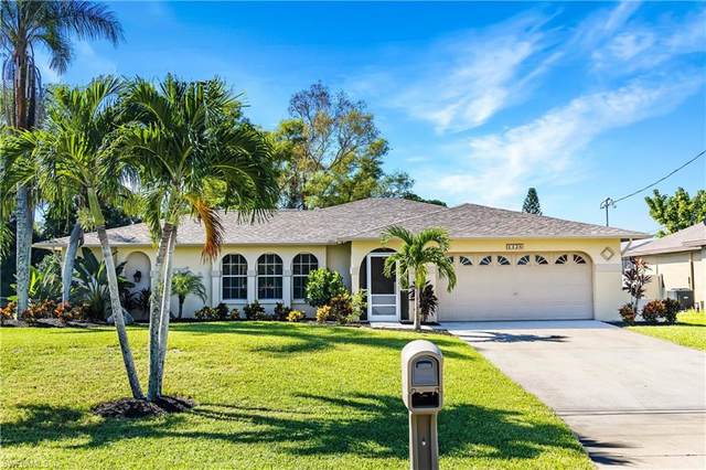 1128 SW 44th St, CAPE CORAL, FL 33914 (MLS #221068242) :: Realty World J. Pavich Real Estate