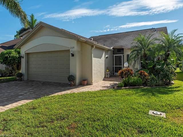 25170 Golf Lake Cir, BONITA SPRINGS, FL 34135 (MLS #221068246) :: Realty World J. Pavich Real Estate