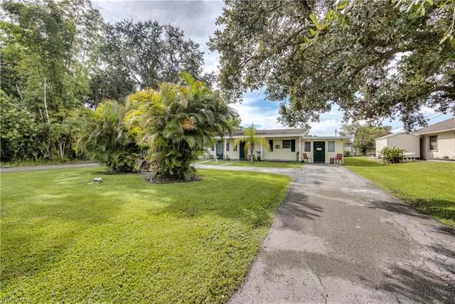 4813 Esplanade St, BONITA SPRINGS, FL 34134 (MLS #221068293) :: Realty World J. Pavich Real Estate
