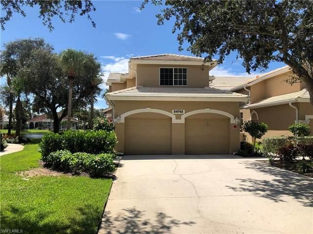 24742 Lakemont Cove Ln #101, BONITA SPRINGS, FL 34134 (MLS #221068391) :: Clausen Properties, Inc.