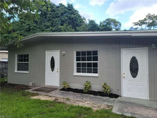 1244 Monica Ln, NORTH FORT MYERS, FL 33903 (MLS #221068401) :: Realty One Group Connections
