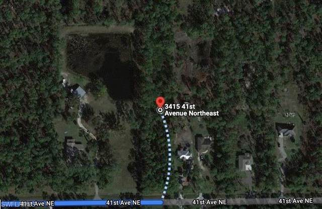 3415 41st Ave NE, NAPLES, FL 34120 (MLS #221068827) :: Florida Homestar Team