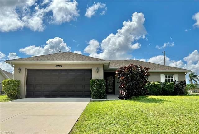 1808 Tropicana Pky W, CAPE CORAL, FL 33993 (MLS #221069316) :: Crimaldi and Associates, LLC