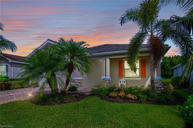 16140 Bonita Landing Cir, BONITA SPRINGS, FL 34135 (MLS #221070133) :: MVP Realty and Associates LLC