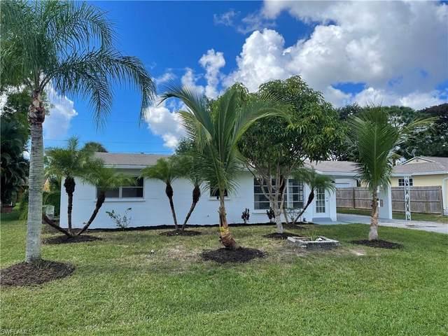 18566 Dogwood Rd, FORT MYERS, FL 33967 (MLS #221070442) :: Sun and Sand Team