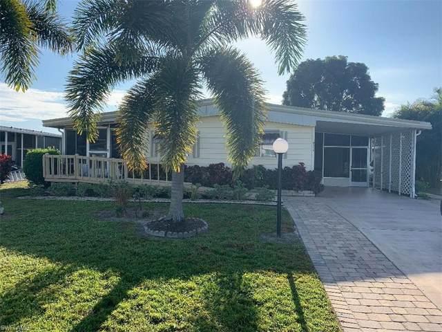 9319 Baron Rd, BONITA SPRINGS, FL 34135 (#221071770) :: Southwest Florida R.E. Group Inc
