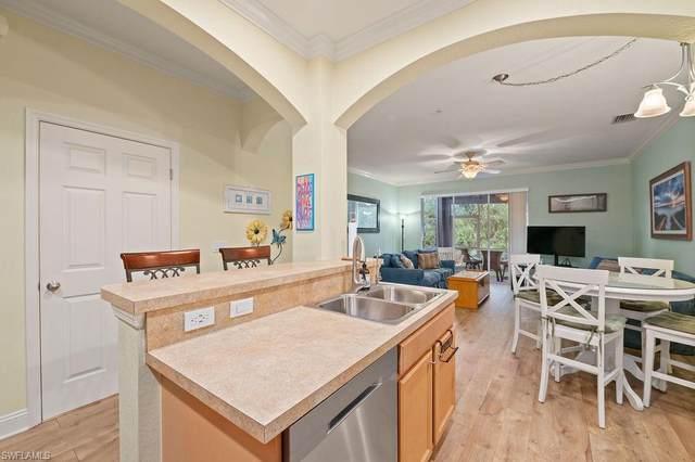 19551 Bowring Park Rd #103, FORT MYERS, FL 33967 (#221072037) :: Southwest Florida R.E. Group Inc
