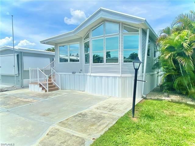5020 White Sky Cir, FORT MYERS, FL 33908 (#221072140) :: Southwest Florida R.E. Group Inc