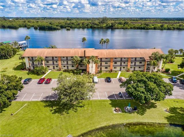 16200 Bay Pointe Blvd #206, NORTH FORT MYERS, FL 33917 (MLS #221072721) :: MVP Realty and Associates LLC