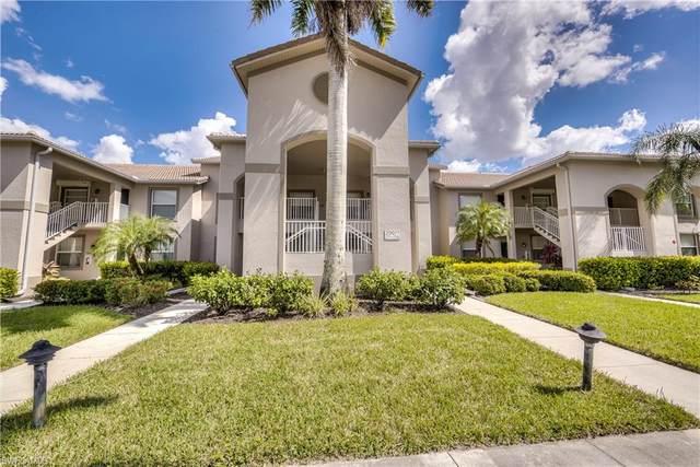 20071 Barletta Ln #2714, ESTERO, FL 33928 (MLS #221072860) :: #1 Real Estate Services