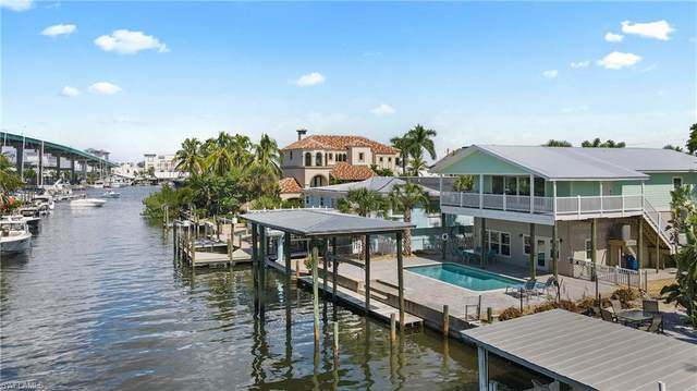 265 Primo Dr, FORT MYERS BEACH, FL 33931 (MLS #221072864) :: Team Swanbeck